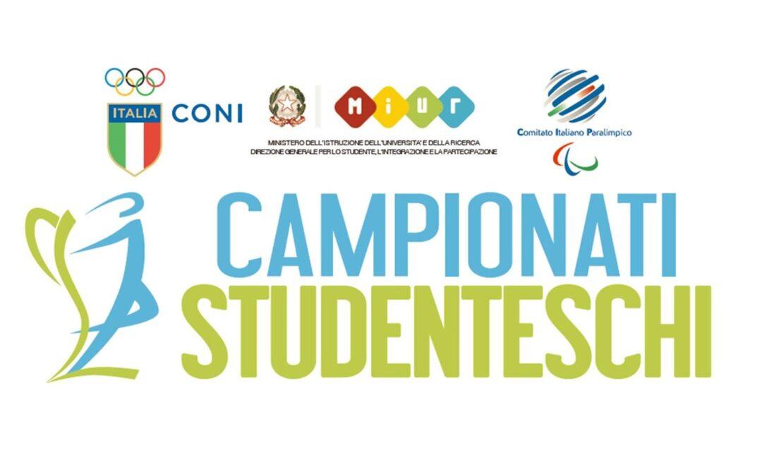 Campionati studenteschi, annunciate al MIUR le città che ospiteranno le finali
